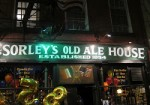 McSorley's Old Ale House NYC