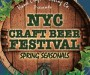 NYC Craft Beer Festival Tickets