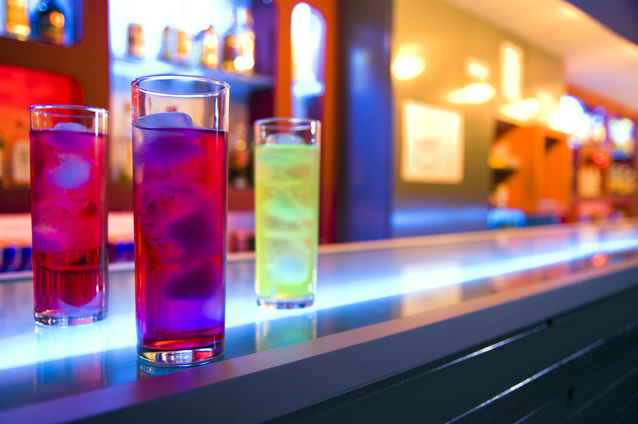 event restaurant bar promotions that work