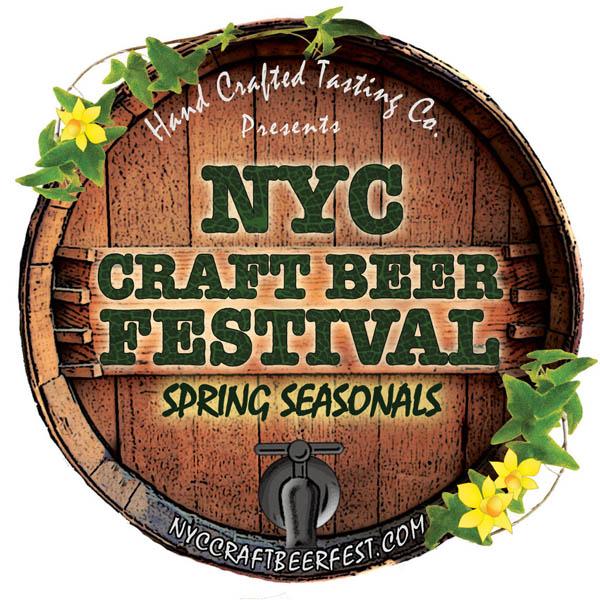 NY Craft Beer Festival Tickets Spring 2013
