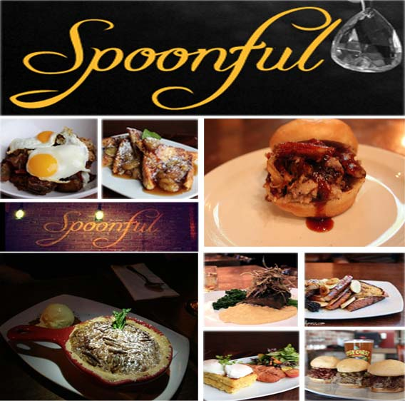 Spoonful Restaurant LA