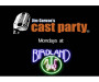 Jim Caruo\'s Cast Party at Birdland Jazz Club NYC