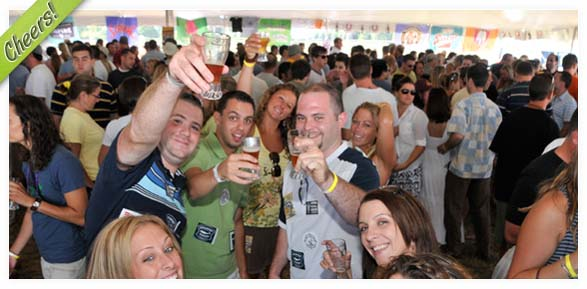 North Fork Craft Beer Wine and BBQ Festival Tickets