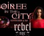 Rebel NYC Soiree In The City Aug 2013