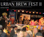 Urban Brewfest 2 at Littlefield, Brooklyn