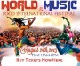World Music & Food Festival Queens NY Aug 24 2013