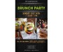 Brunch NYC quiet clubbing party july 14 tickets
