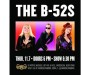 The B-52s Live at Brooklyn Bowl